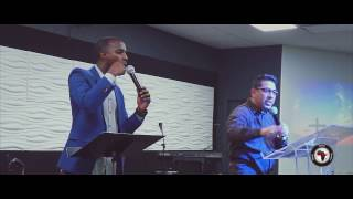 Pastor Ezekiel Pecina Preaching in New Song Ministries (2017)