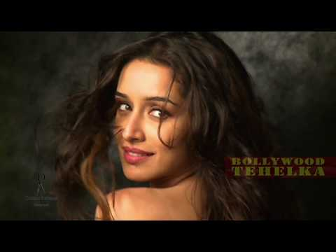 Shraddha Kapoor's Scorching Photoshoot For Daboo Ratnani Calender | Making 2015 [Behind The Scenes]