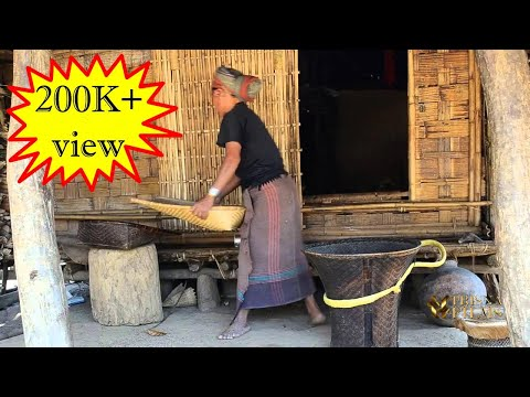 Xxx Mp4 Garo Tribal People Dailylife In Meghalaya North East India 3gp Sex