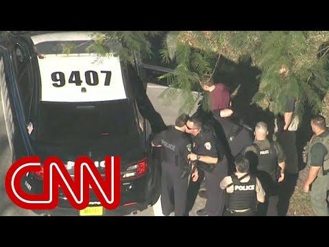Xxx Mp4 Teacher Hid 19 Students During Florida School Shooting 3gp Sex
