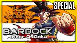 DragonBall Z Abridged SPECIAL: Bardock: Father of Goku - TeamFourStar (TFS)