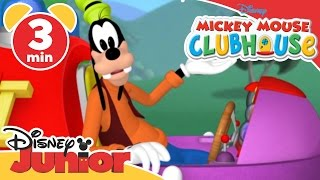 Magical Moments   Mickey Mouse Clubhouse: Road Rally   Disney Junior UK