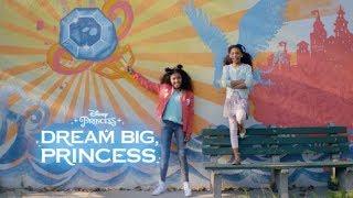 Dream Big, Princess – Dear Future Us | Disney