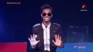 SabWap CoM MJ 5 Dance Group Performance India 39 s Dancing Superstars 23