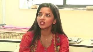 Bhojpuri पवन सिंह और मोनालिसा का Hot Kissing Scene देखकर चोक जायेगे  !
