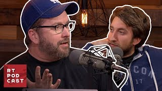 RT Podcast: Ep. 481 - The Worst Phishing Scam Ever