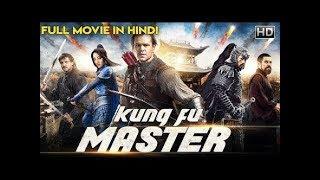 Kung Fu Master 2018 Hindi Dubbed Full Movie Hollywood HD