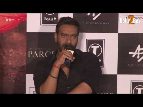 Ajay Devgan Reaction On Radhika Apte's Leaked Scenes From 'Parched'