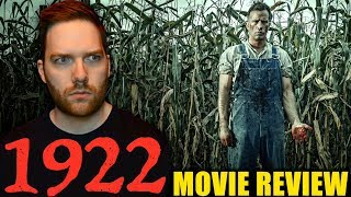 1922 - Movie Review