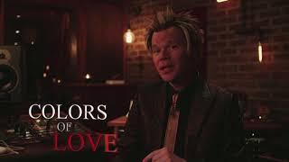 Brian Culbertson's Colors of Love CD