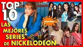 Las 10 mejores series de Nickelodeon - Pop Ten #45   Popcorn News