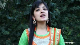 Har Gal ● by Salina Shelly ● Official Video