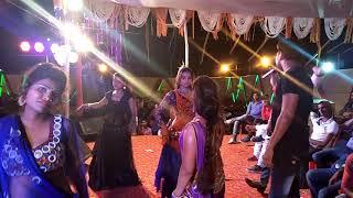 Pramod premi navratna pandey ने साथ मिल कर गाना गाया ,, और प्रोग्राम को समाप्त किया ,,,जरूर सुनिए