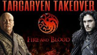 Varys & The Targaryen King's Secret! - Game of Thrones (Season 7 Theory)