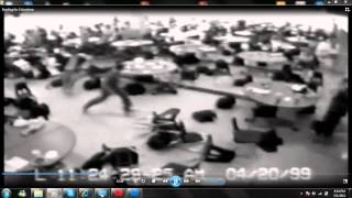 Columbine High School Massacre Shooting Footage