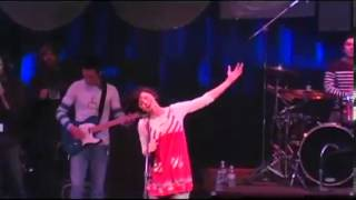 Kim Walker - All I Need Is You - Jesus Culture