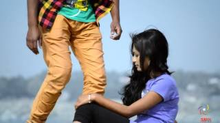 Bangla Song Valobasha Kake Bole by Sohel SK & Pinki Full HD Bangla Full Music Video 2015
