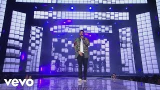 Craig David - 7 Days (Live from Capital FM's Jingle Bell Ball 2016)