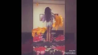 Mahi ve (mr-jatt ) dance video wajah tum ho nandani soni