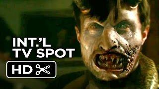 Horns UK TV SPOT - Evil (2014) - Daniel Radcliffe, Juno Temple Movie HD