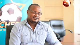 Michael Makau, Julius Kimemi win Mcheza daily jackpot