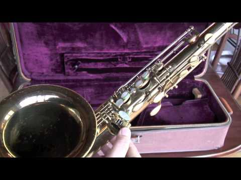 Xxx Mp4 Selmer Mark VI Tenor Saxophone Sax 5 Digit M73 XXX Ebay Item 220743117816 Mov 3gp Sex