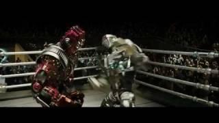 Real Steel [HD] movie download