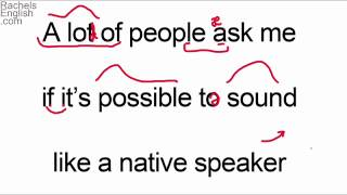 How to Improve Spoken American English   Sound like a Native Speaker
