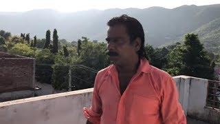 ASMR Cosmic Barber Baba Sen's Daily Routine PART #1