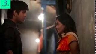 কিভাবে কিস করতে হয় দেখুন bangla natok romantic kiss scene