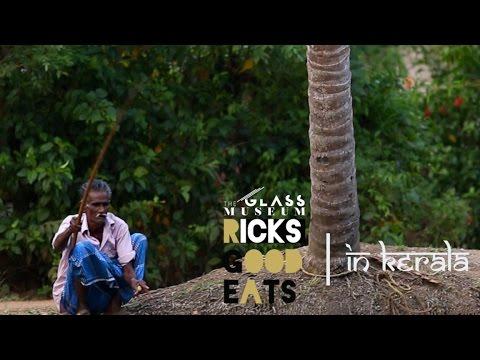 RicksGoodEats X Kerala