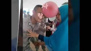 Naff - Tak seindah cinta yang semestinya Video Cli