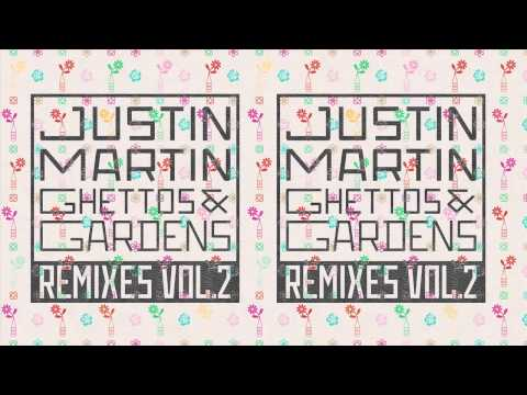 Justin Martin, Leroy Peppers -- Riding Spaceships (Shadow Child In Search of 94 Mix)