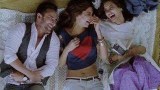Tumhi Ho Bandhu cocktail song | Saif Ali Khan, Deepika Padukone, Diana Penty