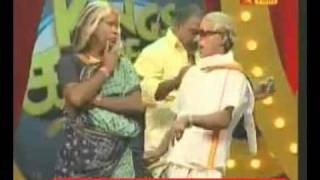 Kings of Comedy Funny dance