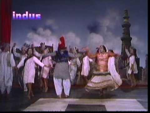 Kajra Mohabbat Wala original video from film