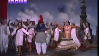 Kajra Mohabbat Wala original video from film