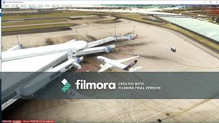 HOW TO ADD CABIN ANNOUNCEMENT PANNEL IN FSX FREE  [TUTORIAL]