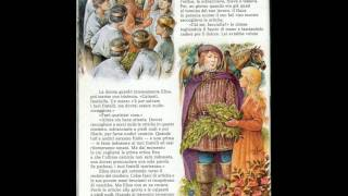 UNDICI CIGNI SELVAGGI - I Raccontastorie n.22.wmv