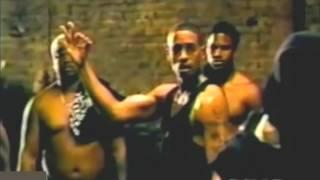 Big Ed - Battlefield (Unreleased Video)