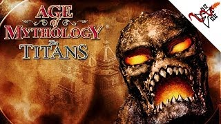 Age of Mythology EX - Mission 2 | Atlantis Reborn | The New Atlantis Campaign [TITAN/1080p/HD]