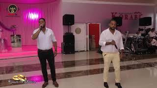 Bijav 11.08.2017 Restorant1- KASO & SHANICE- Mladi Talenti- Djemail -Tarkan- Ahmet- Ramko- Master M