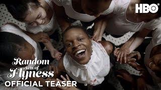 Random Acts Of Flyness (2018) Teaser Trailer   HBO