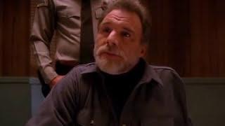 Twin Peaks - S02E06 Mike Speaks about Bob