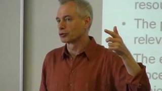 Dan Sperber: Modularity and relevance as psychological factors of cultural attraction