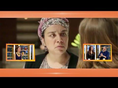 Renkli Sayfalar 10. Bölüm - Hamdi Alkan ve Yeşim Ceren Bozoğlu'nun arası bozuk mu?
