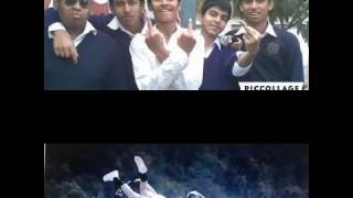 jaan oh baby song-salman muqtadir and his friends -/small tribute //