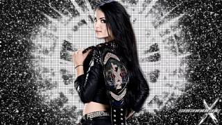 """WWE: """"Stars In the Night"""" ► Paige 2nd Theme Song"""