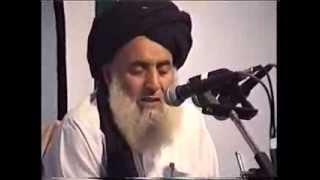 PASHTU TAQRIR SHAIKH MAULANA CHAND BADSHAH,FAQIR AHMAD SAIB WADA PIRSABAQ SHARIF