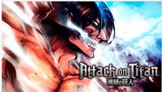 ATTACK ON TITAN Wings of Freedom - Pelicula Completa Español HD 1080p (Ataque a los Titanes)